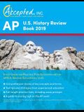 AP US History Review Book 2019: Study Guide and Practice Test Questions for the AP US History Exam (Guide to 5)