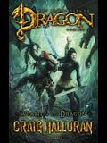 Wrath of the Dragon (The Chronicles of Dragon, Series 2, Book 8)