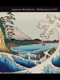 Japanese Woodblocks Masterpieces of Art