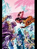 Justice League of America Vol. 4: Surgical Strike
