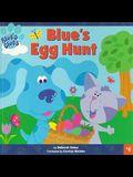 Blue's Egg Hunt (Blue's Clues (8x8 Paperback))