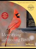 Identifying and Feeding Birds
