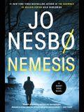 Nemesis: A Harry Hole Novel