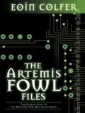 The Artemis Fowl Files, The Ultimate Guide to the Series