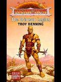 The Crimson Legion: Dark Sun Novels, Prism Pentad, Book 2