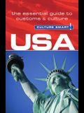 USA - Culture Smart!, Volume 48: The Essential Guide to Customs & Culture
