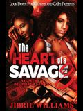 The Heart of a Savage 3