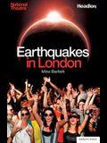 Earthquakes in London