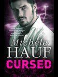 Cursed. Michele Hauf