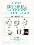 Best Editorial Cartoons of the Year: 1975 Edition
