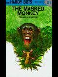 The Masked Monkey