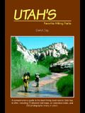 Utah's Favorite Hiking Trails