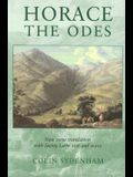 Horace: The Odes