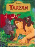 Tarzan: UN Cuento Contado (Disney's Read-Aloud Storybooks) (Spanish Edition)