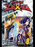 Yu-Gi-Oh! Zexal, Vol. 8, 8