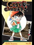 Case Closed, Vol. 5, 5