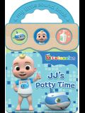 Cocomelon J.J.'s Potty Time