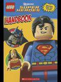 Lego DC Superheroes Handbook