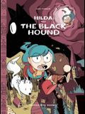 Hilda and the Black Hound: Hilda Book 4