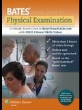 Batesvisualguide 18vols + OSCE: 12-Month Access Card to Batesvisualguide.com with OSCE Clinical Skills Videos