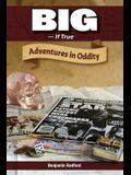 Big-If True: Adventures in Oddity