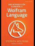 Una Introducción Elemental a Wolfram Language