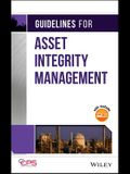 Guidelines for Asset Integrity Management