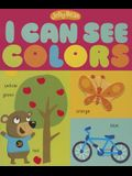 I Can See Colors (Jelly Bear)