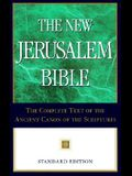 New Jerusalem Bible-NJB-Standard