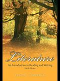 Literature: An Introduction to Reading and Writing (9th Edition)