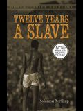 Twelve Years a Slave (Dover Thrift Editions)
