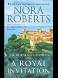 A Royal Invitation: An Anthology