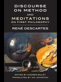 Discourse on Method and Meditations on First Philosophy