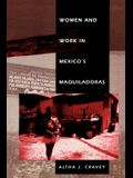 Women and Work in Mexico's Maquiladoras