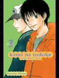 Kimi Ni Todoke: From Me to You, Vol. 3, 3