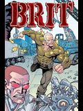 Brit Volume 2: Awol