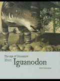 Meet Iguanodon