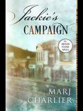 Jackie's Campaign: A Johnson Station Novel
