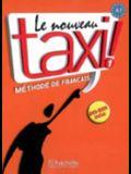 Le Nouveau Taxi: Niveau 1 Livre de L'Eleve + DVD-ROM
