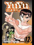 Yuyu Hakusho, Vol. 12, 12