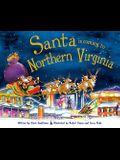 Santa Is Coming to Northern Virginia