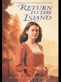 Return to the Island (Island Trilogy)