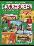 Collectors Guide to Lunchboxes