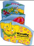 Emily the Elephant and Her Friends