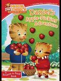 Daniel's Apple-Picking Adventure: A Scratch-&-Sniff Book
