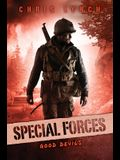 Good Devils (Special Forces, Book 3), Volume 3