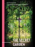 The Secret Garden: a 1911 novel and classic of English children's literature by Frances Hodgson Burnett.