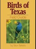 Birds of Texas Field Guide