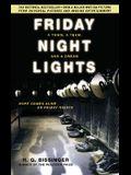 Friday Night Lights Mass Market Movie Tie-In