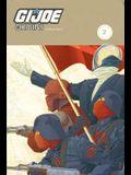 G.I. Joe: Origins Omnibus, Volume 2